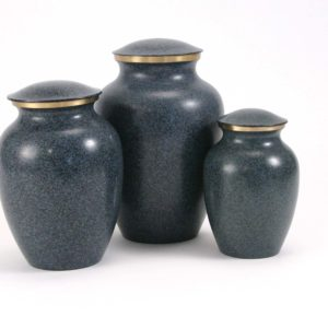 MAUS Granite Cremation Urn