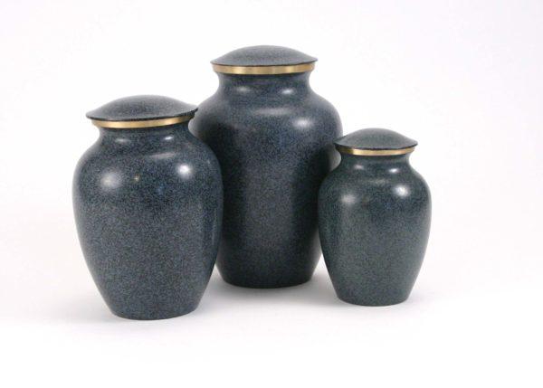 MAUS Granite Cremation Urn