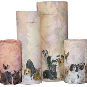 Faithful Companion Scattering Cremation Urns